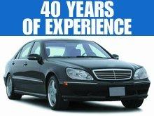 Auto Repair - Paradise, CA - Ernst Mercedes Specialist