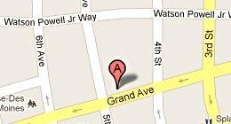 505 5th Avenue, Suite 729 Des Moines, IA 50309