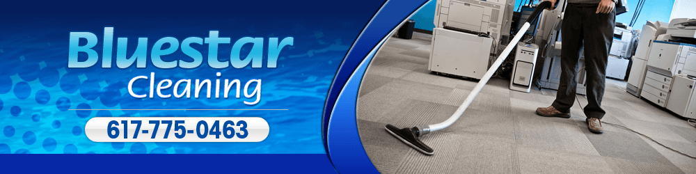 Cleaning Services  - Rockland, MA - Bluestar Cleaning