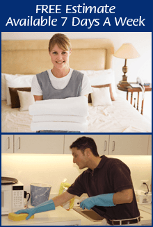 Housecleaning Services - Rockland, MA - Bluestar Cleaning