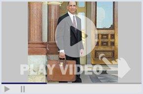 Luis Amadeus Vallejo Video