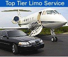 Airport Transportation Service - De Kalb, IL - Blue Sky Limousine Service