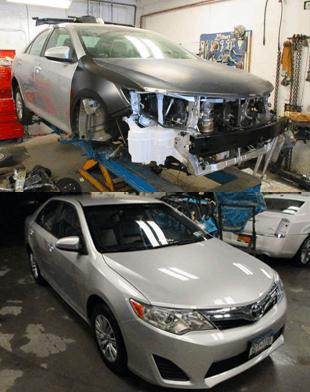 Auto body repair | Island Park, NY | South Shore Collision | 516-432-3872