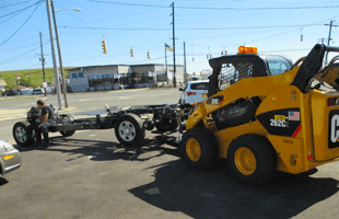 Flatbed Towing | Island Park, NY | South Shore Collision | 516-432-3872