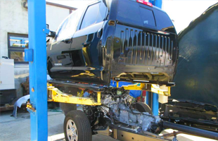 24/7 towing | Island Park, NY | South Shore Collision | 516-432-3872