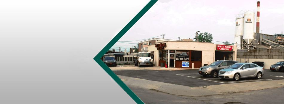 Complete Auto Glass service | Island Park, NY | South Shore Collision | 516-432-3872
