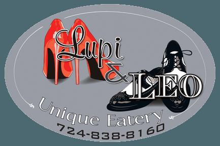 Lupi & Leo  Logo