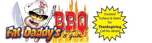 Fat Daddys & BBQ Grille