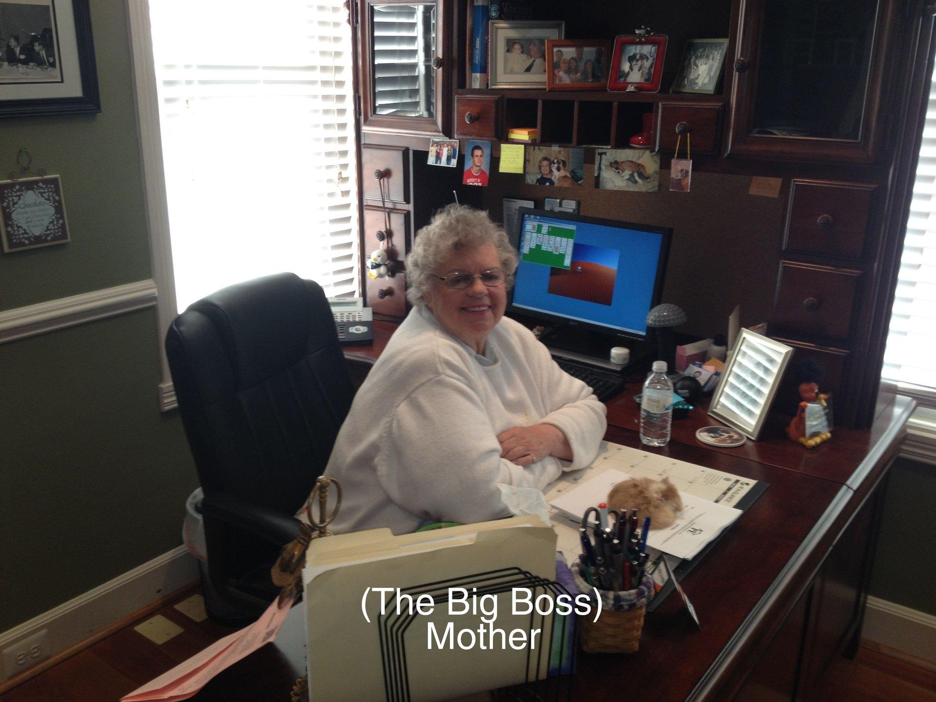 Big Boss_Mother