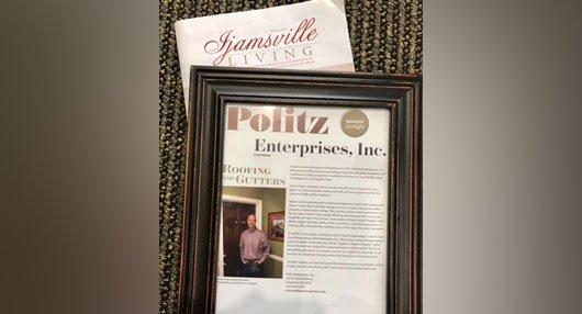 Politz Enterprises Photo