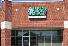 Arbor Ridge Family Dental Inc Building
