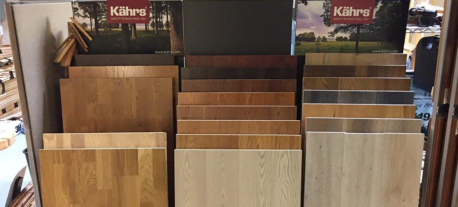hardwood floor brands