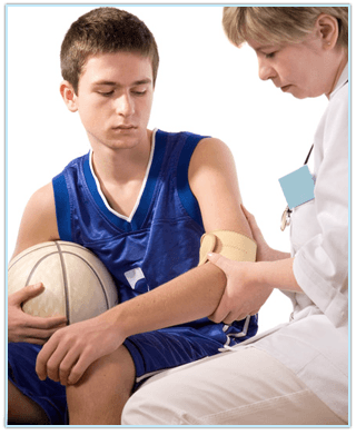 Injury | Mount Sterling, KY  | Integrity Orthopaedics | 859-497-4144