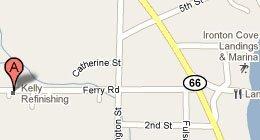 Kelly Refinishing - 10696 Ferry Rd, Charlevoix, MI 49720