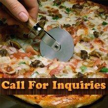 Pizza Parlor - Washington Depot, CT - Washington Pizza House