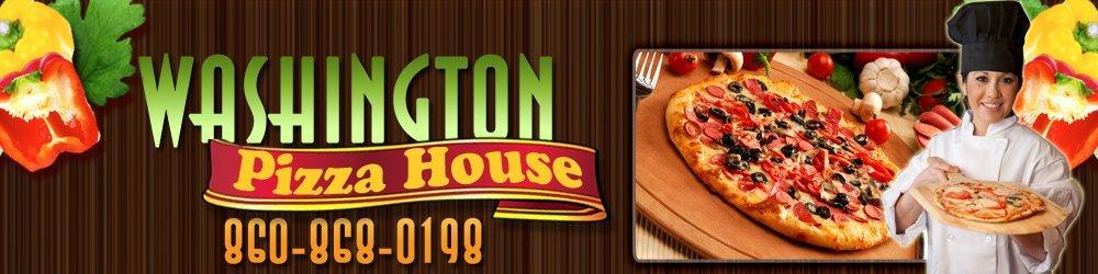 Restaurant Washington Depot, CT - Washington Pizza House