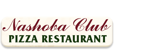 Pizza Restaurant | Ayer, MA | Nashoba Club Pizza Restaurant | 978-772-2736