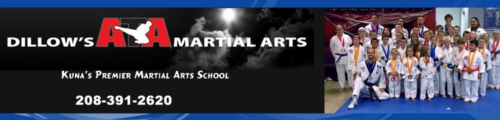 Martial Arts School - Kuna, ID - Dillow's ATA Martial Arts