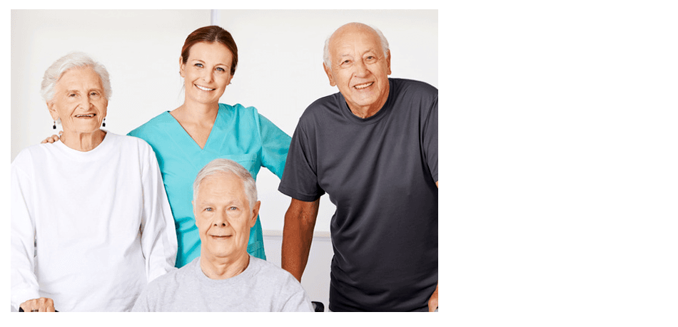 Nurse assisting a patient | Jackson, MS | Prime Care Nursing Inc | 601-977-8484