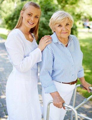 Caregivers | Jackson, MS | Prime Care Nursing Inc | 601-977-8484