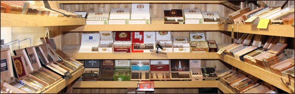 E-Cigarettes | North Syracuse, NY | Sheik's Specialty Cigars | 315-458-2829