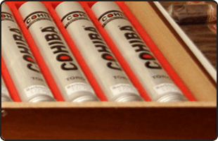 Walk-in humidor | North Syracuse, NY | Sheik's Specialty Cigars | 315-458-2829