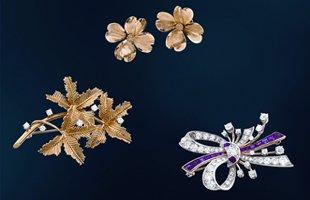 Jewelry Auction Broker | Bryn Mawr, PA | Diesinger & Dolan | 610-525-6900