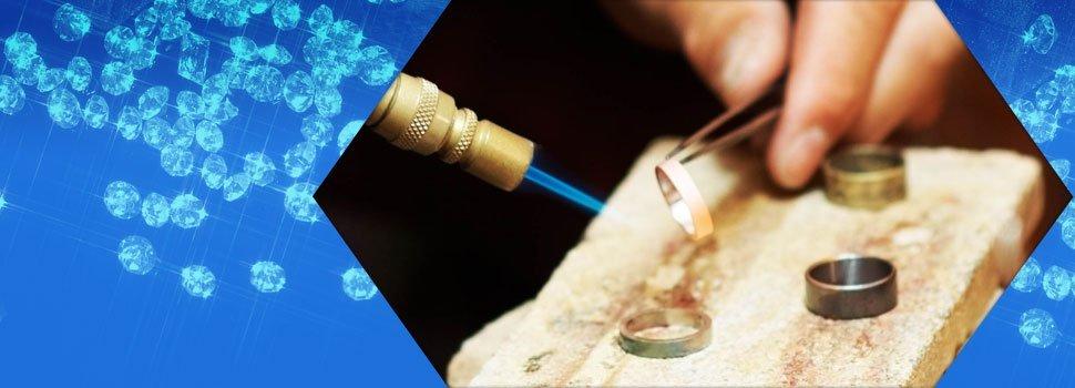 Jewelry Repair   Bryn Mawr, PA   Diesinger & Dolan   610-525-6900