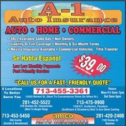 AMCO auto insurance logo