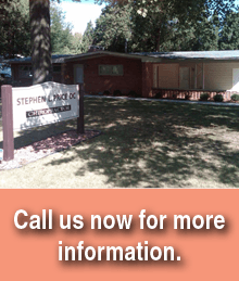 Chiropractic - Terre Haute, IN - Stephen L Price, DC - Call us now for more information.