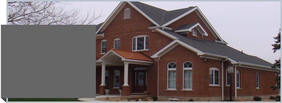 Gallery | White Heath, IL | CBE Construction, Inc.