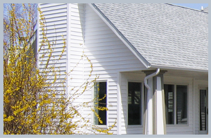 Roofing & Siding | White Heath, IL | CBE Construction, Inc.