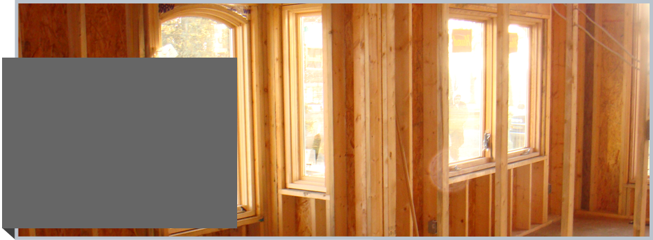 Doors & Windows | White Heath, IL | CBE Construction, Inc.