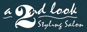 A 2nd Look Styling Salon - logo