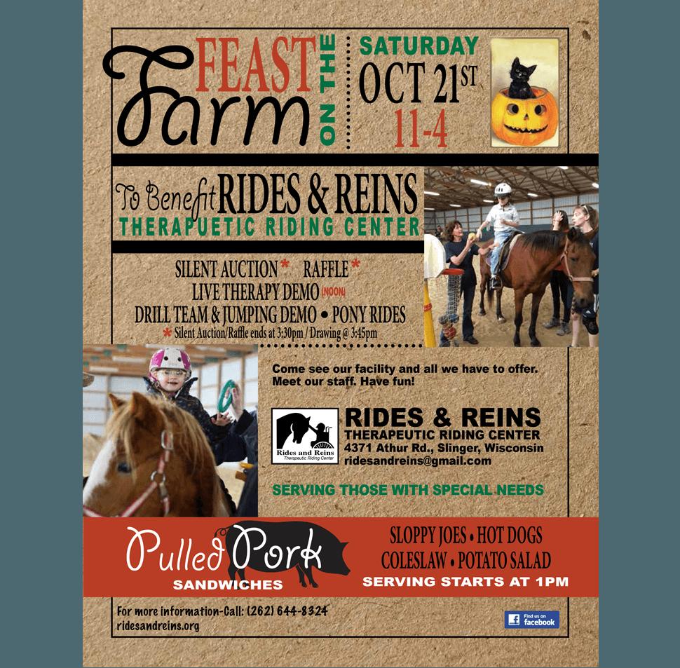 Open House Flyer   May 8, 2016   Pine Ridge Riding Center LLC