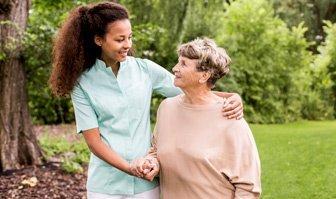 Senior Home Health Care