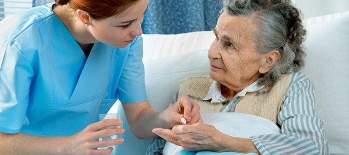 In-Home Care Service