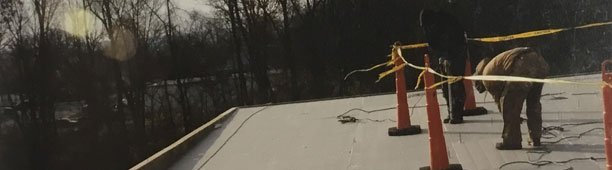 Roof rebuilding