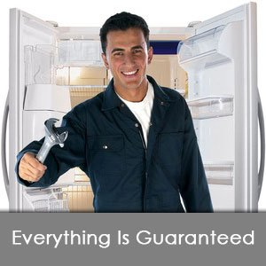 Refrigerator - Mount Vernon, OH - Senitt's Appliance Service - Fridge - Everything Is Guaranteed