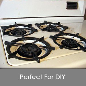 Appliances - Mount Vernon, OH - Senitt's Appliance Service - stove - Perfect For DIY