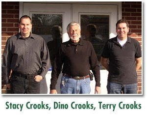 patio doors -Anderson, SC - Crooks & Sons, Inc. - 10% Off First Time Customers