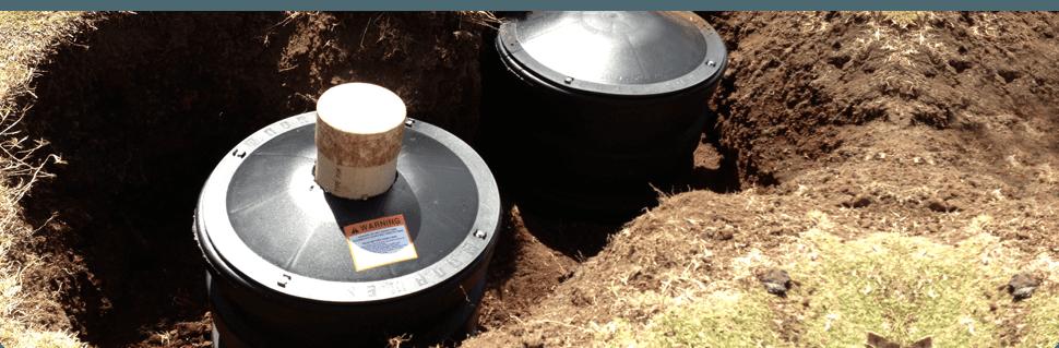 Cesspool | Hilo,HI | Sewer Solutions | 808-430-2323