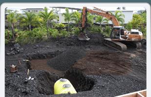 Sewer line inspection | Hilo,HI | Sewer Solutions | 808-430-2323