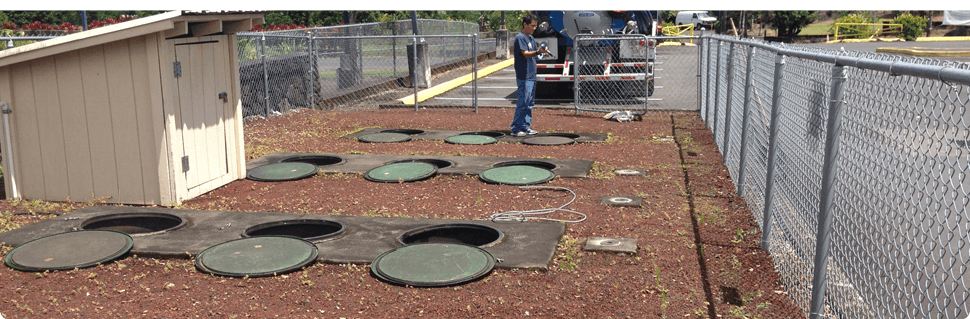 Grease traps | Hilo,HI | Sewer Solutions | 808-430-2323