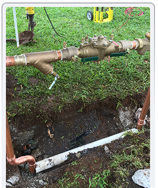 Grease trap | Hilo,HI | Sewer Solutions | 808-430-2323