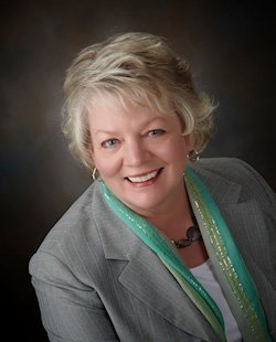 "Photograph of Elouise ""Ellie"" A. Knutson - Owner of Knutson Counseling & Seminars, Inc."