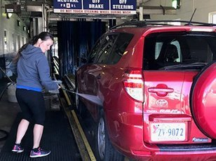 Top-Quality Auto Wash Services