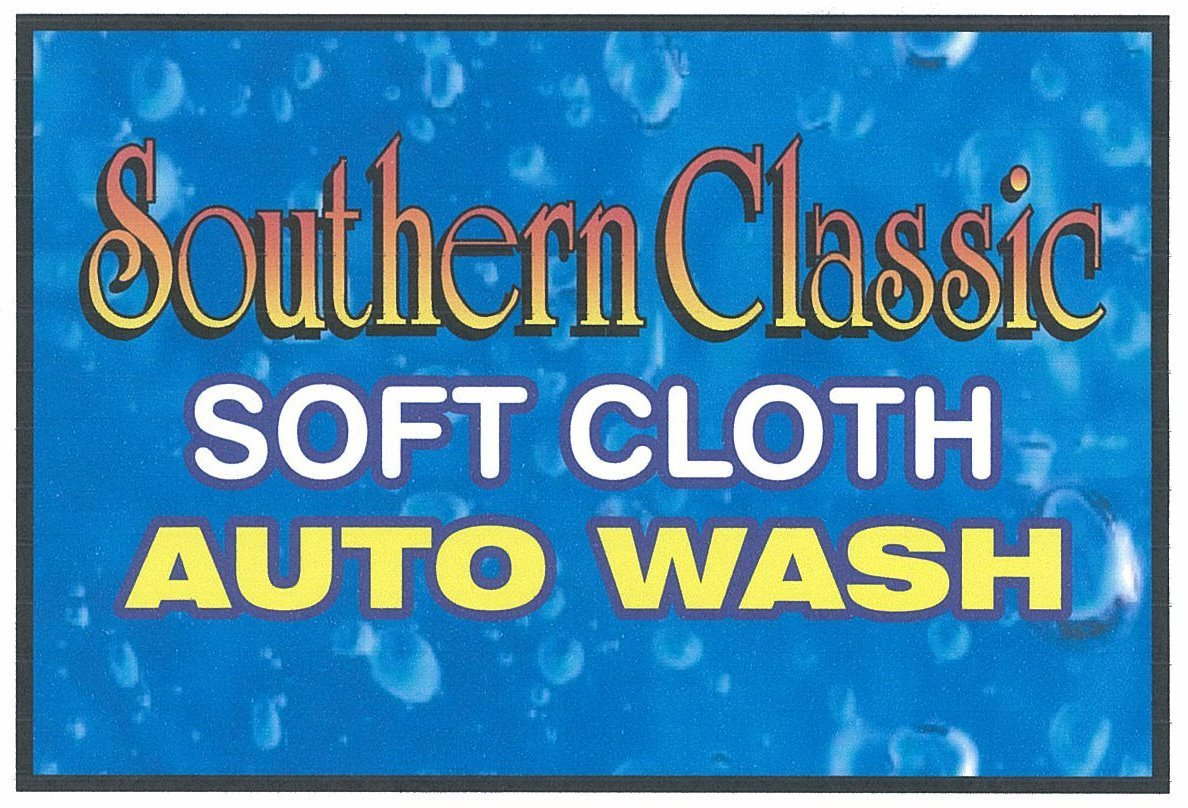 Southern Classic Auto Wash-logo