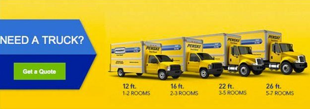 For More Information On Our Moving And Storage Transportation Services,  Call Us At 1 800 PENSKE 1.