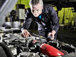 Auto Body Repair - Weirton, WV - Clayton's Cash Garage